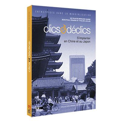 Clics et déclics : s'implanter en Chine et au Japon